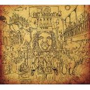 Dave Matthews Band, Big Whiskey and the GrooGrux King [Deluxe Edition] (CD)