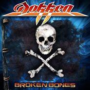 Dokken, Broken Bones [Deluxe Edition] (CD)