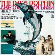 Georges Delerue, The Day of the Dolphin [OST] (CD)