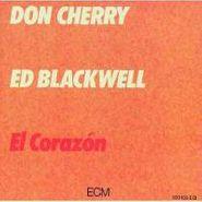 Don Cherry, El Corazón (CD)