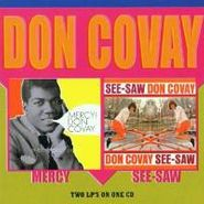 Don Covay, Mercy / See-Saw (CD)