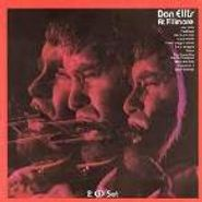 Don Ellis, Don Ellis At Fillmore (CD)