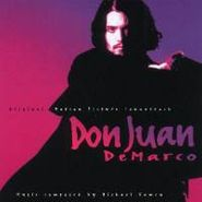Michael Kamen, Don Juan DeMarco [OST] (CD)