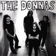 The Donnas, The Donnas (CD)