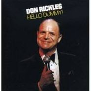 Don Rickles, Hello Dummy! (CD)