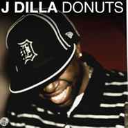 J Dilla, Donuts [Smile Cover] (LP)