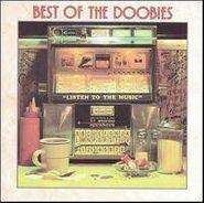 The Doobie Brothers, Best Of The Doobies (CD)