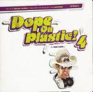 Various Artists, Vol. 4-Dope On Plastic (CD)