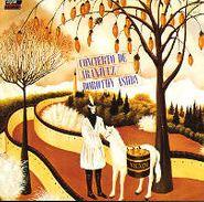 Dorothy Ashby, Concierto de Aranjuez [Import] (CD)
