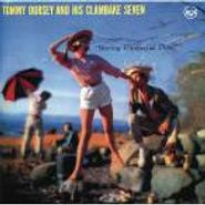 Tommy Dorsey, Having Wonderful Time (CD)
