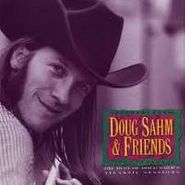 Doug Sahm, The Best of Doug Sahm's Atlantic Sessions (CD)