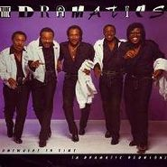 The Dramatics, Somewhere In Time (CD)