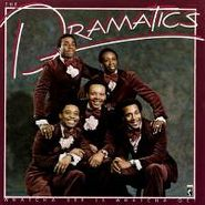 The Dramatics, Whatcha See Is Whatcha Get (CD)