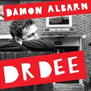 Damon Albarn, Dr Dee (CD)
