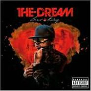 The-Dream, Love King [Clean Version] (CD)