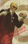 Dr. Octagon, Dr. Octagonecologyst (Cassette)