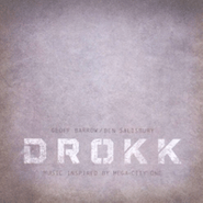 Ben Salisbury, Drokk: Music inspired by Mega-City One [Special Edition] (CD)