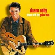 Duane Eddy, Dance With The Guitar Man (CD)