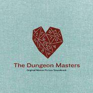 Blonde Redhead, Dungeon Masters (LP)