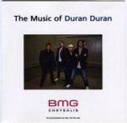 Duran Duran, The Music Of Duran Duran: 1987-2010 (CD)