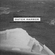 The Boxhead Ensemble, Dutch Harbor - Where The Sea Breaks Its Back [OST] (CD)