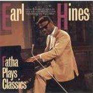 Earl Hines, Fatha Plays Classics (CD)