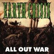 Earth Crisis, All Out War (CD)