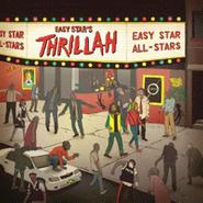 Easy Star All-Stars, Easy Star's Thrillah (CD)