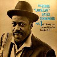 """Eddie """"Lockjaw"""" Davis, The Eddie """"Lockjaw"""" Davis Cookbook, Vol. 1 (LP)"""