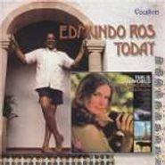 Edmundo Ros, Edmundo Ros Today / This Is My World (CD)