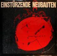 Einstürzende Neubauten, Drawings Of O.T. (LP)