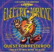Various Artists, Electric Apricot [OST] (CD)