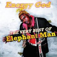 Elephant Man, Energy God: The Very Best Of Elephant Man (CD)