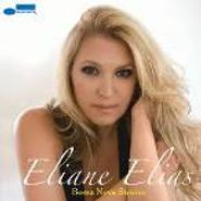 Elaine Elias, Bossa Nova Stories (CD)