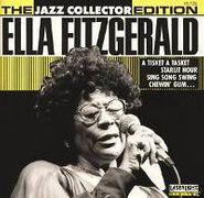 Ella Fitzgerald, The Jazz Collector Edition (CD)