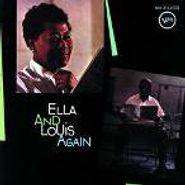Ella Fitzgerald, Ella and Louis Again (CD)