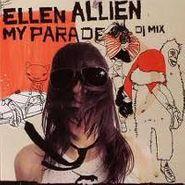 Ellen Allien, My Parade (CD)