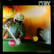 Eloy, Performance [Import] (LP)