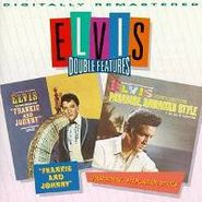 Elvis Presley, Frankie And Johnny & Paradise Hawaiian Style (CD)