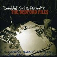 Various Artists, Embedded Studios Presents: The Bedford Files (CD)
