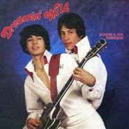 Donnie & Joe Emerson, Dreamin' Wild (CD)