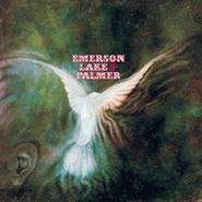 Emerson, Lake & Palmer, Emerson Lake & Palmer [Deluxe Edition] (CD)