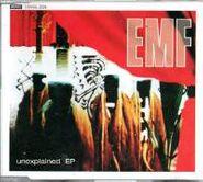 EMF, Unexplained EP (CD)