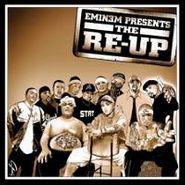 Eminem, Eminem Presents: The Re-Up [Clean Version] (CD)