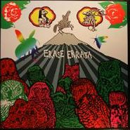 Erase Errata, At Crystal Palace [Limited Edition, Colored Vinyl] (LP)