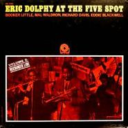 Eric Dolphy, At The Five Spot Volume 2 (LP)