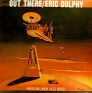 Eric Dolphy, Out There [Original Issue] (LP)