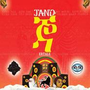Jano, Ertale (CD)