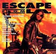 Various Artists, Escape From L.A. [OST] (CD)