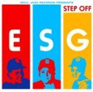 ESG, Step Off (LP)